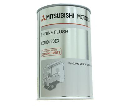 Промывка масляной системы Mitsubishi MZ100723EX