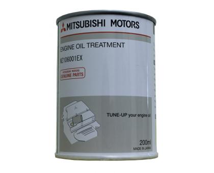 Присадка в моторное масло MITSUBISHI ENGINE OIL TREATMENT