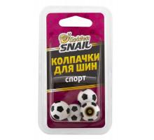 Колпачки для шин (футбол), 4шт