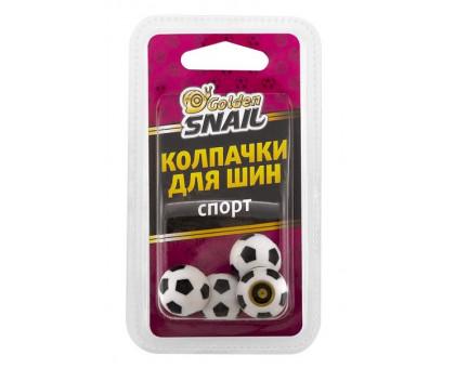 Колпачки для шин (футбольный мяч)