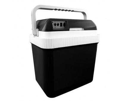 Автомобильный холодильник на 24 литра