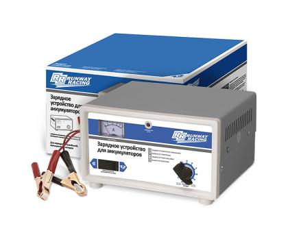 Зарядное устройство для аккумуляторов (6/12В, 0.5-6А)