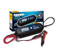 Зарядное устройство для аккумулятора Smart car charger