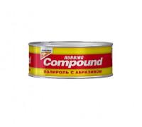 Полироль абразивный для кузова Kangaroo Rubbing Compound