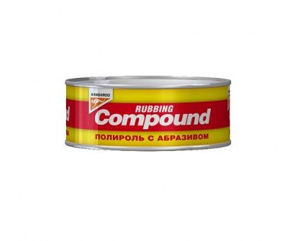 Kangaroo Rubbing Compound (125219)