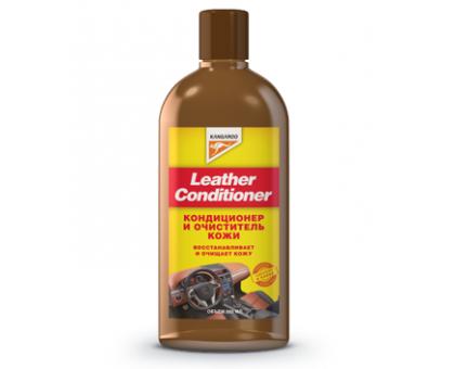 Kangaroo Leather Conditioner (250607)