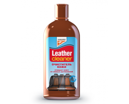 Kangaroo Leather Cleaner (250812)