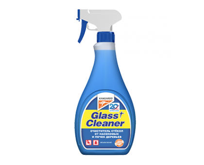Kangaroo Glass Cleaner (320126)