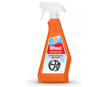 Kangaroo Wheel Cleaner (320669)
