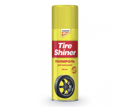 Kangaroo Tire Shiner (330255)