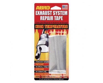 Лента для ремонта глушителя - ABRO ER-400