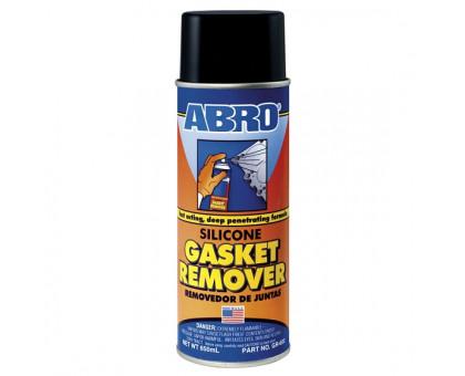 Очиститель герметика и прокладок - ABRO GR-600