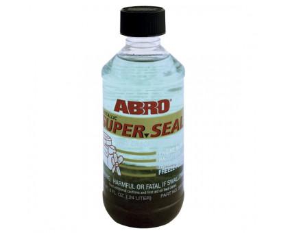 Герметик блока цилиндров ABRO SS-822