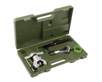 Набор для развальцовки тормозных трубок (профессиональный)
