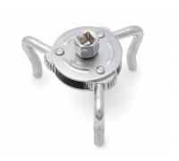 Съемник масляного фильтра (краб) D 42-100мм