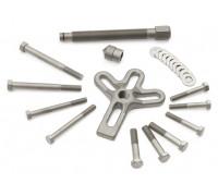 Съемник шкивов (13 предметов)