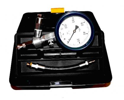 Анализатор герметичности цилиндров (АГЦ-2)