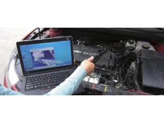 Автомобильные эндоскопы для осмотра двигателя