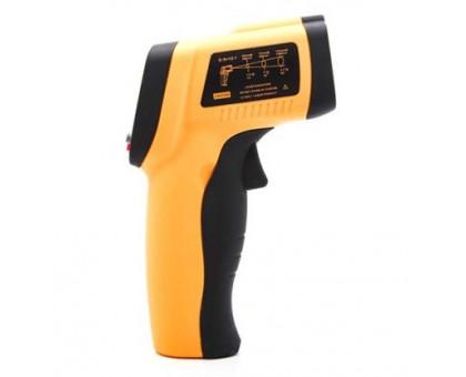Бесконтактный инфракрасный лазерный пирометр ADD7850 (GM550)