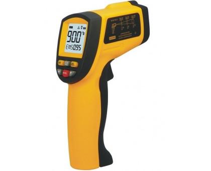 Бесконтактный лазерный пирометр ADD7890 (GM900)