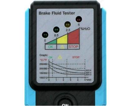 Тестер с калибровкой тормозной жидкости EM283