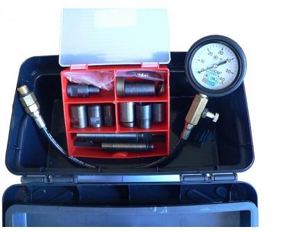 Дизельный компрессометр
