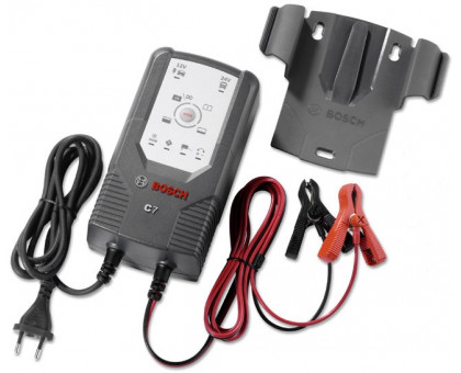 Зарядное устройство для АКБ BOSCH C7 (018999907M)