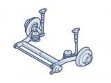 Инструмент для работы с ходовой